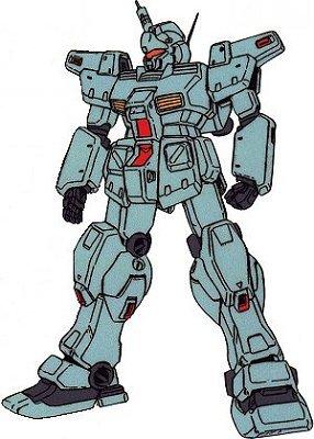 RGM-79N特装型吉姆