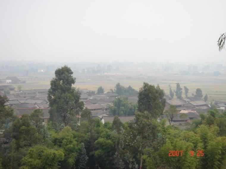 中堡王庄乡风景