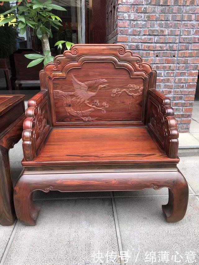 红木家具的家具,读懂明式家具有限公司益东莞鸿高峰图片