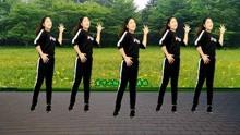 流行广场舞《是我太傻》时尚动感,新颖32步,百看不厌!