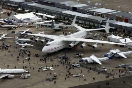 世界最大飞机要易主,安-225只能屈居第二!
