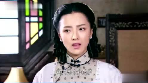 茧镇奇缘春晓为了不让梦清误会自己和杨洋,竟然这样做