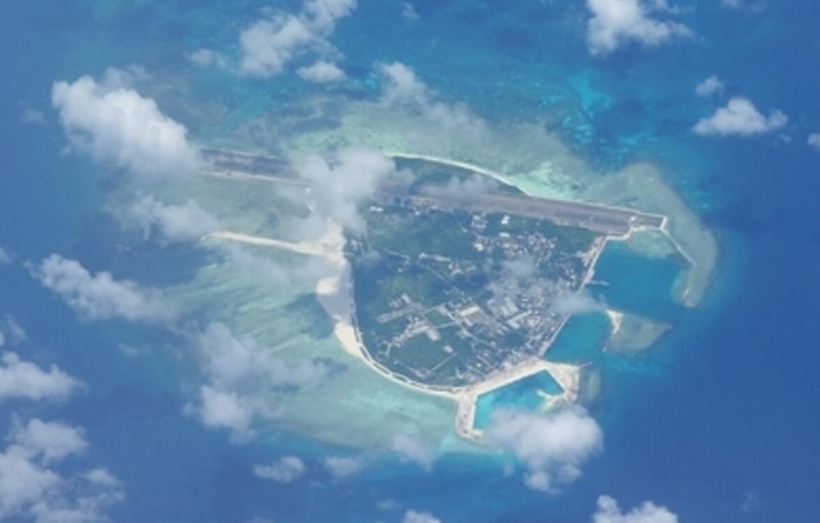 中国南海四大岛如今已变成