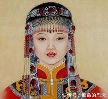 被夸大的孝庄太后并未决定清朝历史只因一人对她极力推崇