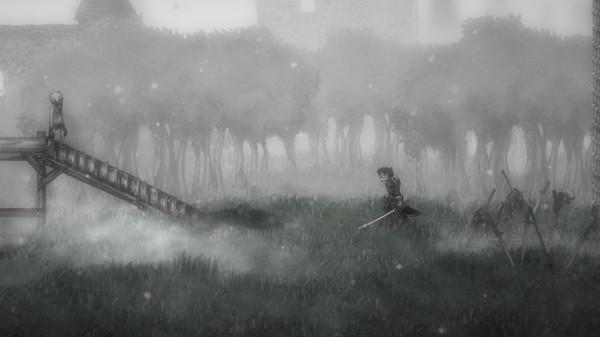 《盐和避难所》PC版