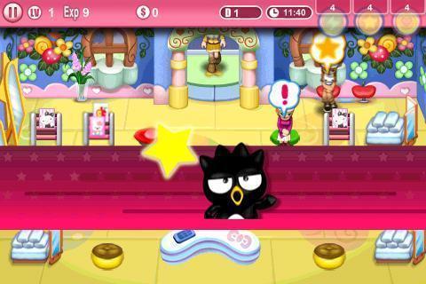 Hello Kitty美容院截图3