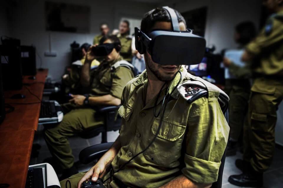 人狠路子野系列:以色列8200部队,造就无数科技商业传奇