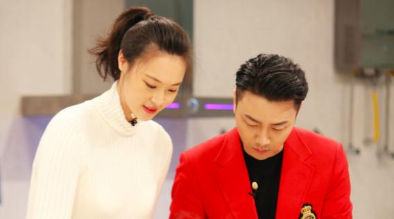 《你好!生活家》李小鹏、惠若琪冠军都爱吃泡面