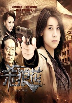 杀狼花(全25集)