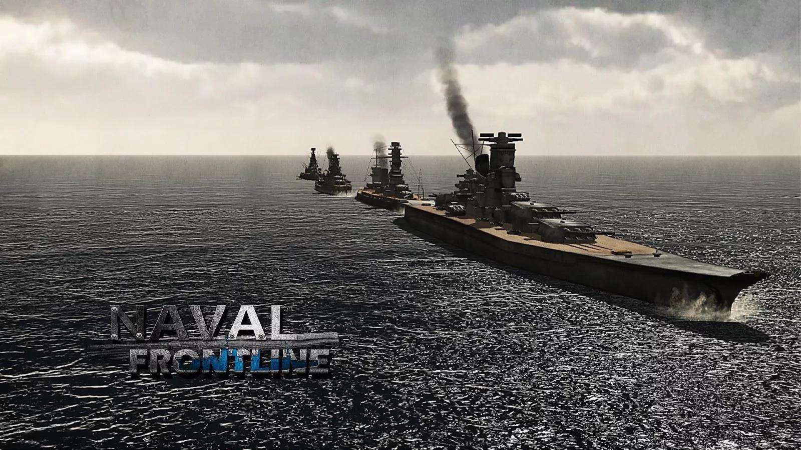 海军最前线 : 意军奇袭截图16