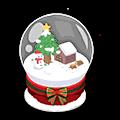 圣诞节 水晶球.png