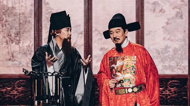 《国家宝藏》走进南京博物院,吴韵汉风璀璨来袭