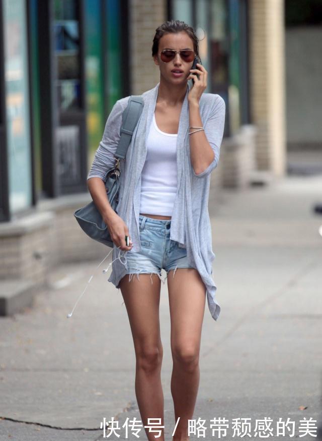 夏天穿这些时尚单品,清凉更有气质