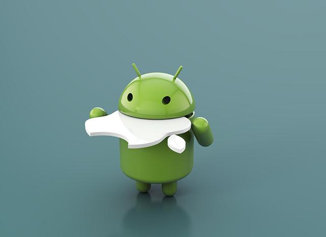 放下高冷范儿:聊聊ios9向android学习的11项新特性