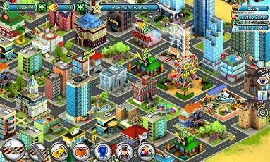 城市岛屿截图3