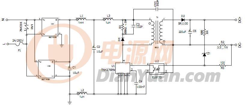 尼桑pn-2324d接线图