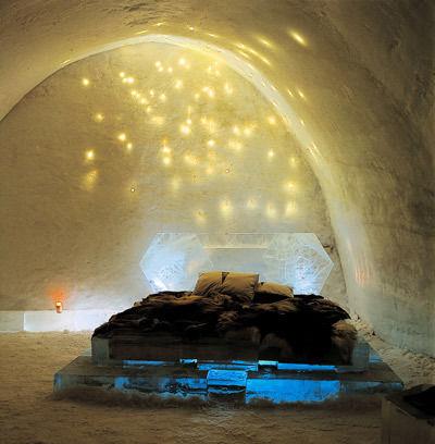 冰雪酒店_360百科