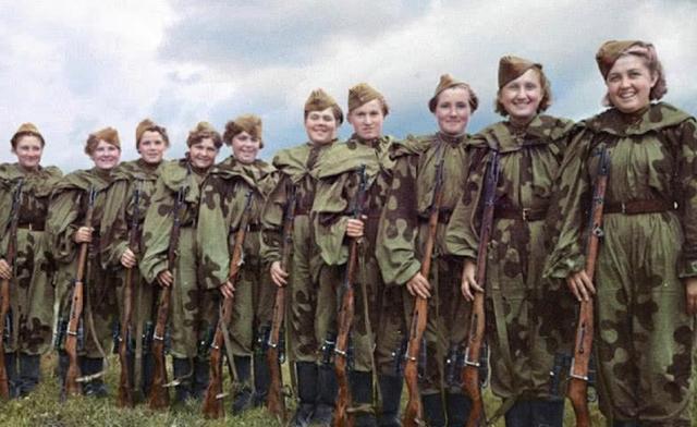 每个牺牲都不能忘记!俄为千万阵亡官兵建个人档案:他们没有离去