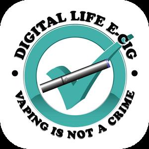 Digital Life e-cig