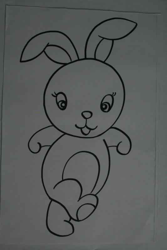 超可爱十二生肖简笔画,快来学习啦!