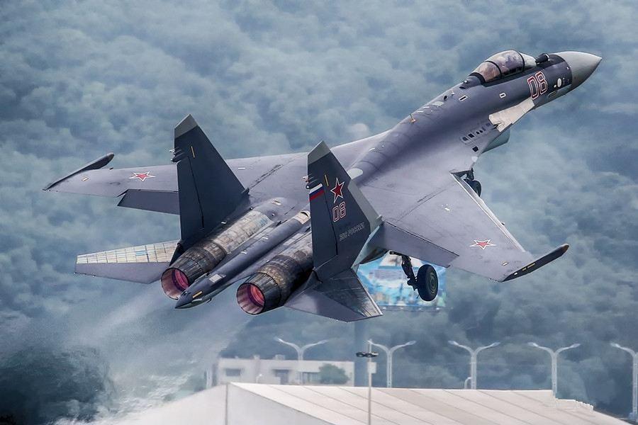 此國惹怒中國 200架戰機合同被直接撕毀
