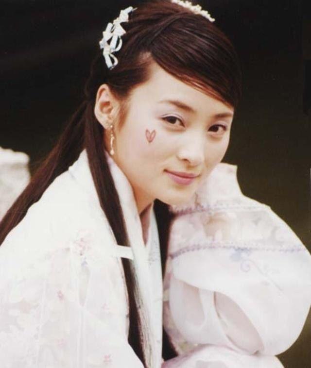 这4部古装剧还没人敢翻拍,女主都是美女顶级,裸乳乳日本美女巨图片