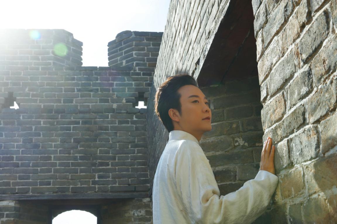 李玉刚大热新作《万疆》MV今日上线!520告白祖国