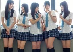 日本网民热议:为什么日本很多女人都是O型腿?