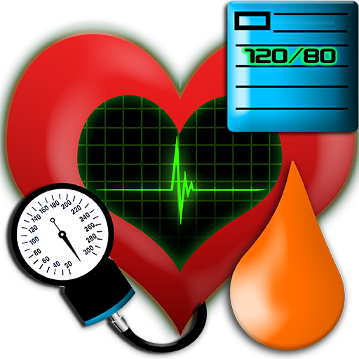 Blood Pressure(BP) Log Diary