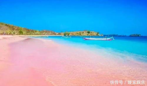 揭秘世界上最性感的海滩,据说让所有女生既爱又怕