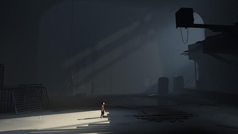 《深入》游戏截图