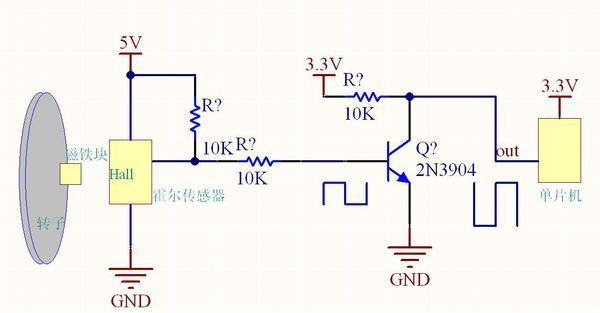 电机转速的方法;