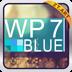 GO主题-WIN7蓝