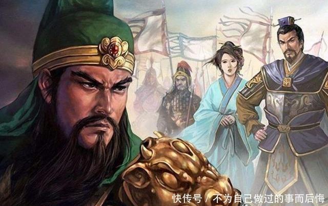 东吴孙权不惜弃盟坑害关羽,也不愿放任其攻下襄樊,这是为什么?
