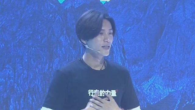 《每日文娱播报》20170519陈坤脱口秀
