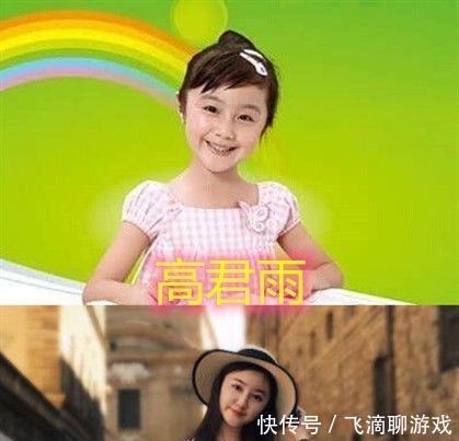 """盘点广告童星:""""好丽友男孩""""易烊千玺,图5的他竟撞脸王俊凯"""