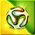 踢球:世界杯