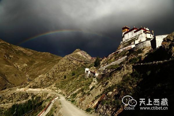 """西藏有这些""""第一"""":快来看看 - 一统江山 - 一统江山的博客"""