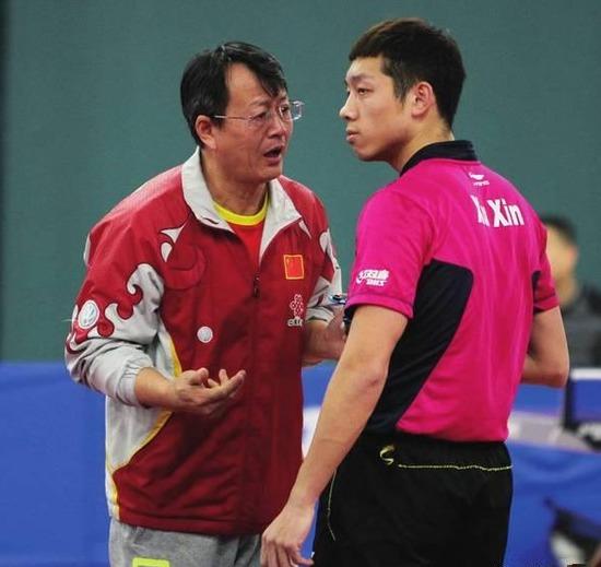 国乒63岁金牌教练再出山