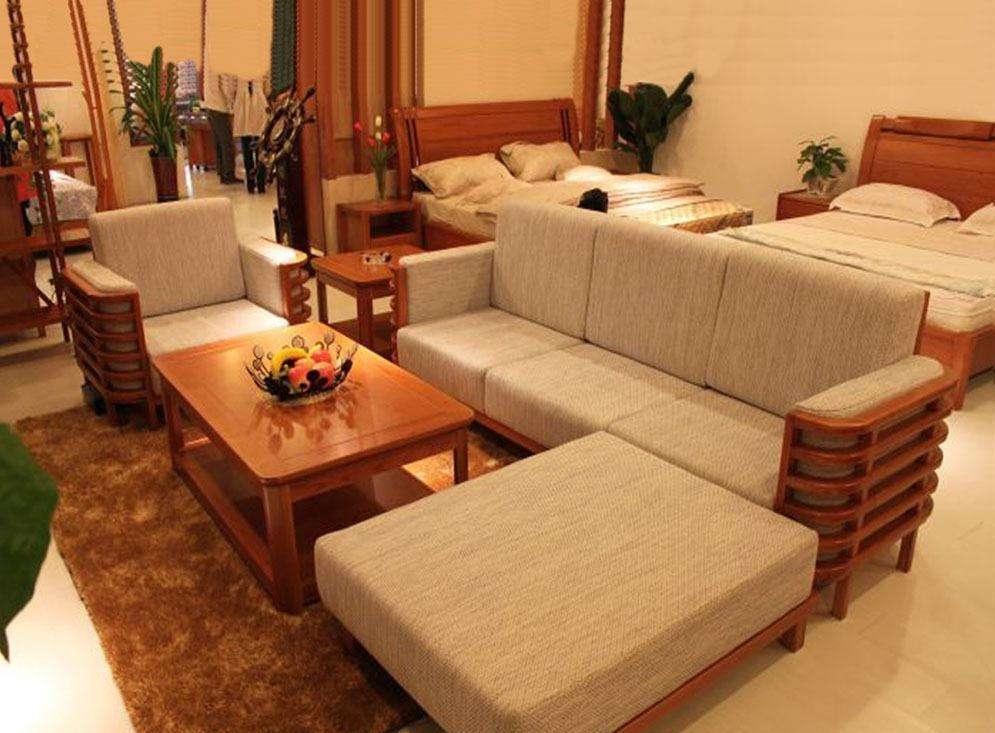 为啥不家具普通人家买实木家具?除了信用贵北京建议王卧分级价格图片