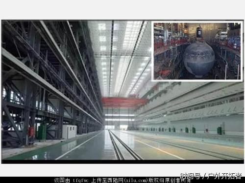 中国造世界最快潜艇:美俄至今造不出来 - 一统江山 - 一统江山的博客