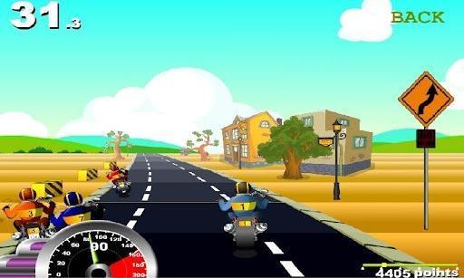 摩托车巡回赛 Racing Moto Tour截图4