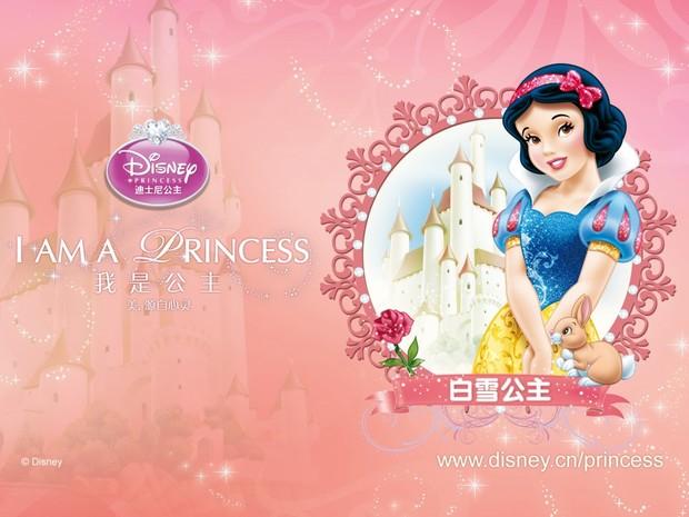 公主的名字有哪些