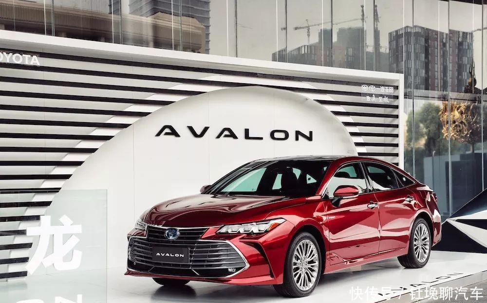 比凯美瑞更大更便宜,丰田全新旗舰B+级车,到底值得买吗?