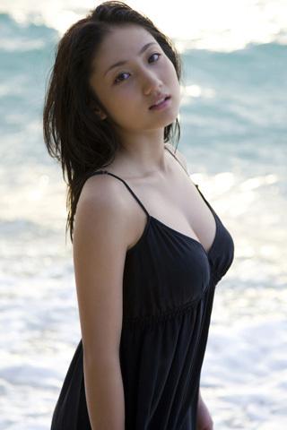 现在日本最人气美少女偶像纱陵!