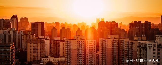 【转载】中国用时四年治理空气污染成效颇丰,但臭氧的产生同样值得关注