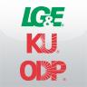 E KU ODP Outage Maps