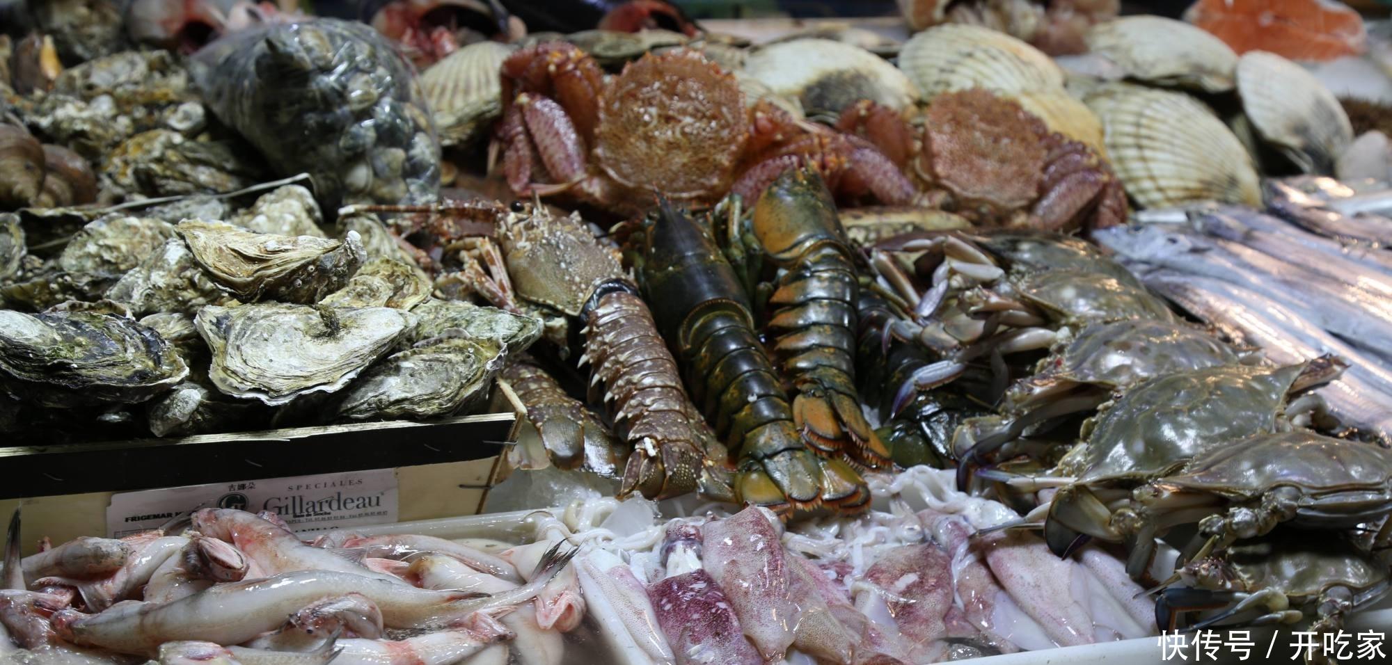 <b>处理海鲜有窍门,5招让你做出餐厅好滋味</b>