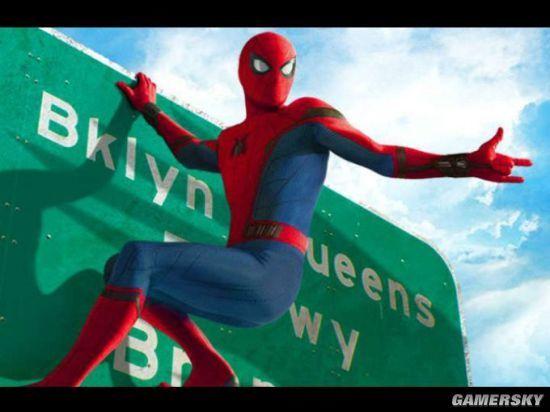 """返校季,《蜘蛛侠:返校季》电影""""荷兰弟""""采用钢铁侠打造的战衣"""