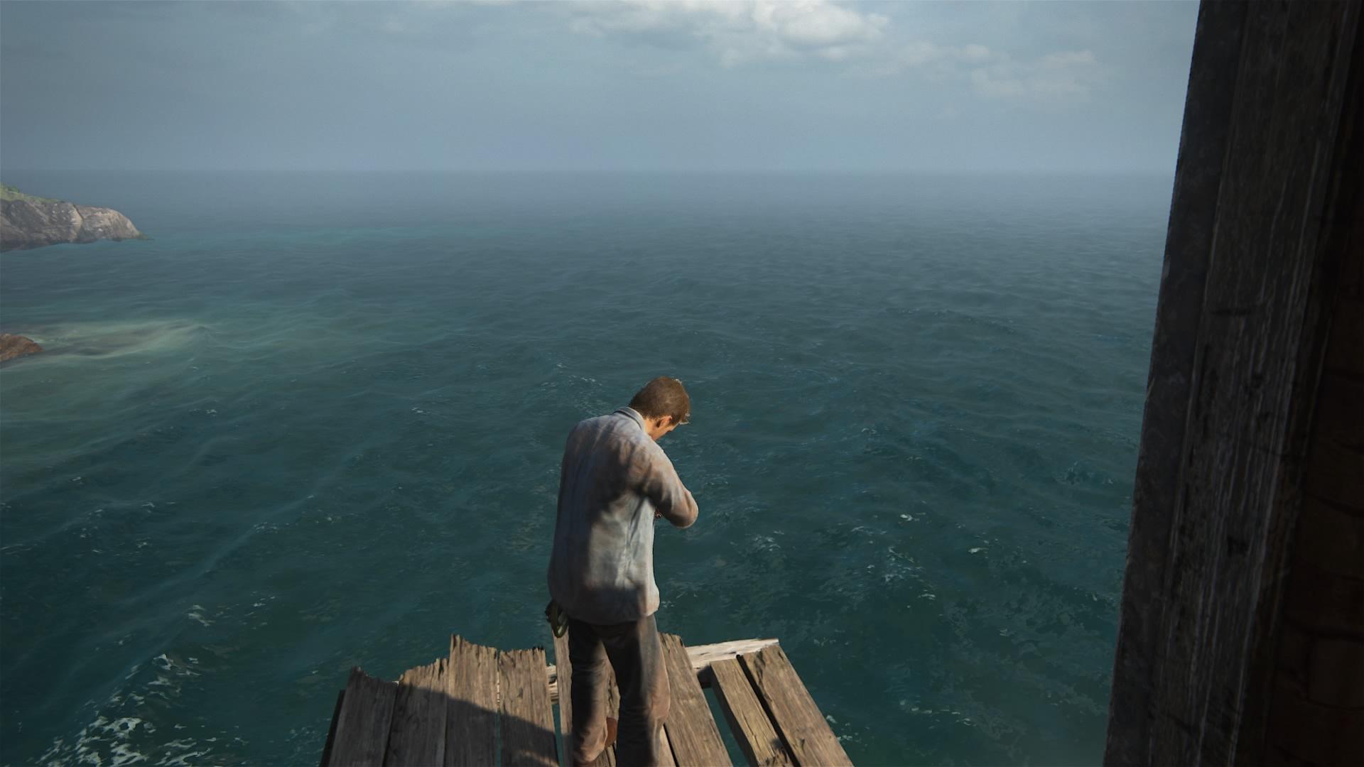 顽皮狗宣布《神秘海域4》即将推出新玩法